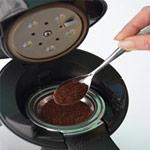 coffeeduckstore senseo pad plaatsen